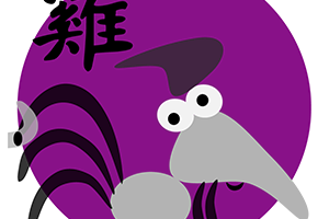 Horóscopo del Gallo