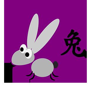 Horóscopo del conejo