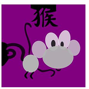 Horóscopo del mono