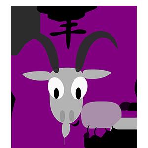 Horóscopo de la cabra