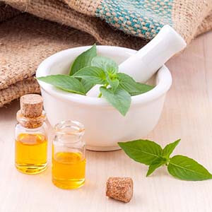 Hierbas medicinales y fitoterapia