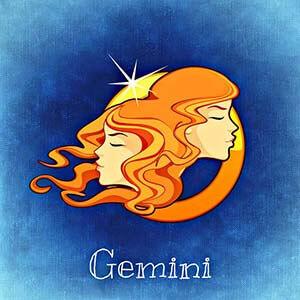 Horóscopo Geminis