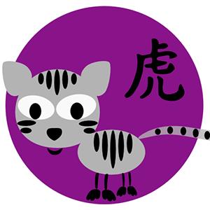 Horóscopo del tigre