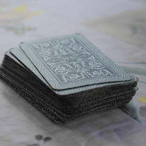 significado cartas tarot baraja española