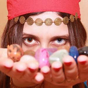 Tarot Gitano online