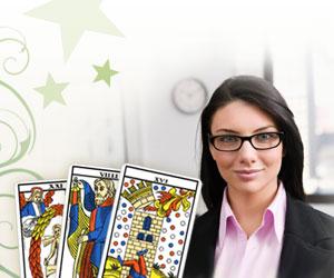 Tarot del Trabajo gratis y online