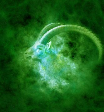 Horóscopo verde Capricornio