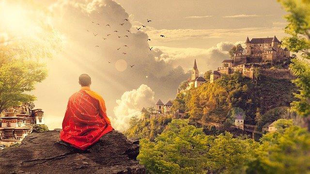 meditacion y budismo