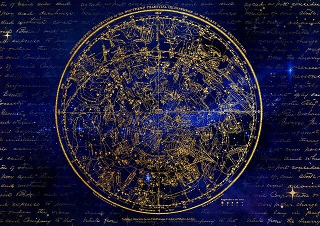Predicción zodiacal y Astrología