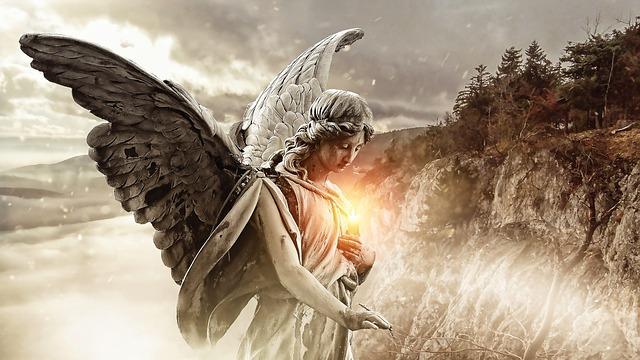El tarot de los angeles gratis y online