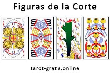 cartas palo tarot cabala