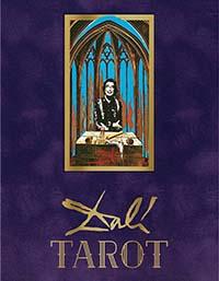 libro tarot dali Taschen