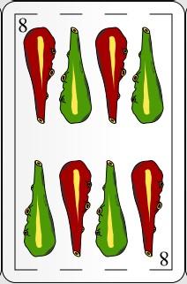 tarot baraja española