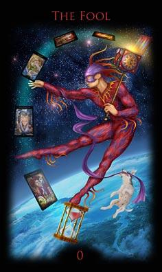significado cartas tarot legacy 1