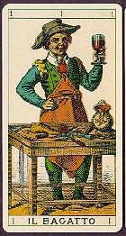 significado de las cartas tarot italiano 1