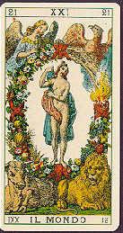 significado de las cartas tarot italiano 3
