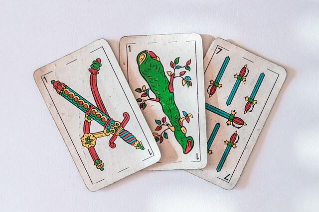 cartas tarot baraja española gratis online