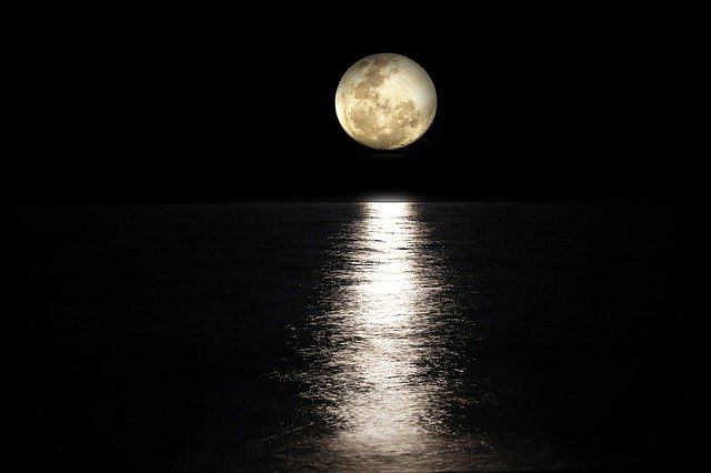 tarot lunar gratis online
